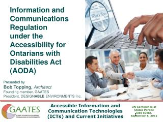 Information and Communications Regulation  under the