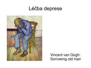 Léčba deprese