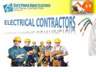 Ken's power house Electrics