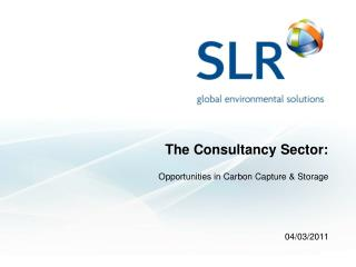 The Consultancy Sector: