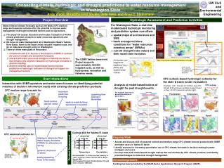 UW Civil and Environmental Engineering