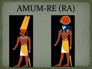 AMUM-RE (RA)