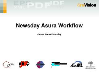 Newsday Asura Workflow James Kober/Newsday