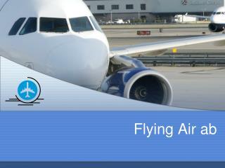 Flying Air  ab