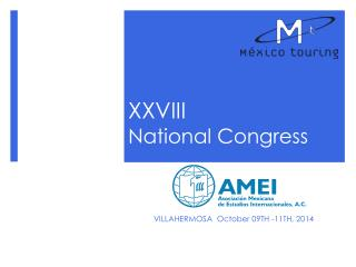 XXVIII National Congress