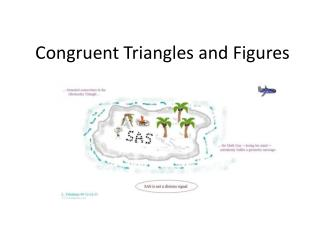 Congruent Triangles and Figures