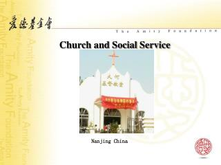 Church and Social Service