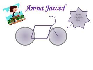 Amna Jawed