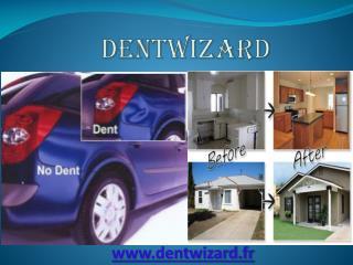 Dentwizard,Retirer Dents de Voiture