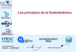 Los principios de la fluidodinámica