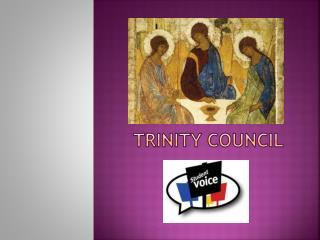 Trinity council