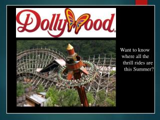 2700 Dollywood Parks Blvd,