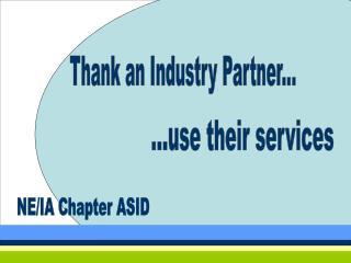 NE/IA Chapter ASID