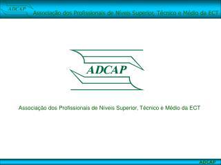 Associação dos Profissionais de Níveis Superior, Técnico e Médio da ECT
