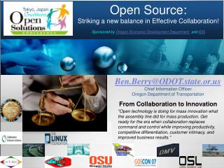 Open Source: