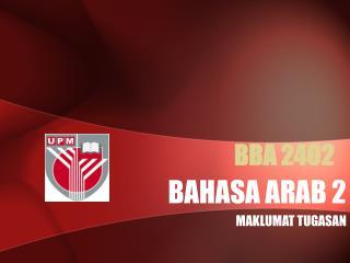 BBA 24O2