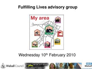 Fulfilling Lives advisory group