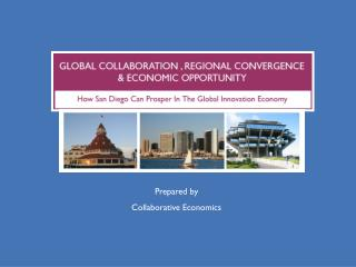 Prepared by Collaborative Economics