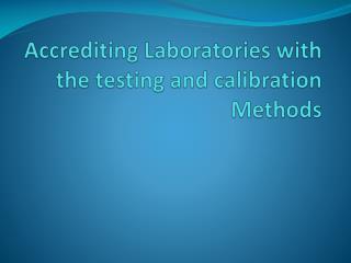 ISO 17025 consultant UAE