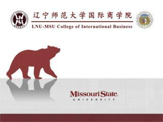 LNU   MSU Welcomes You