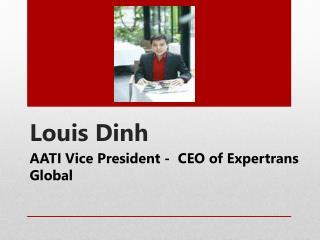 Louis  Dinh