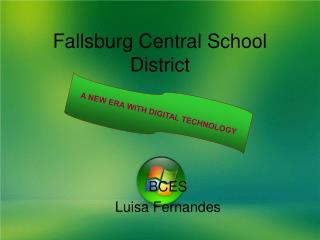 Fallsburg Central School District