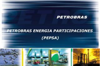 PETROBRAS ENERGIA PARTICIPACIONES (PEPSA)