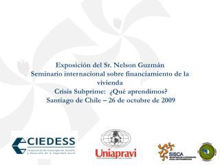 Secretaría de la Integración Social Centroamericana