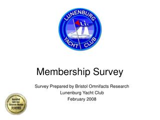 Membership Survey