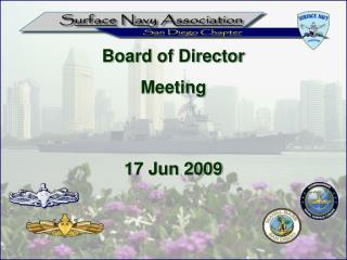 17 Jun 2009