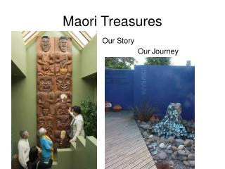 Maori Treasures