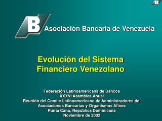 Asociación Bancaria de Venezuela