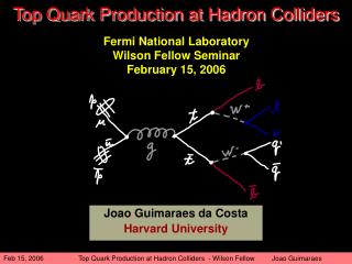 Top Quark Production at Hadron Colliders