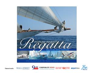 REGATTA Forum Invest