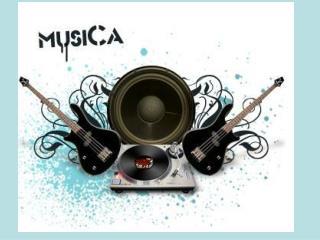 Que és la música?