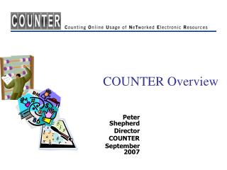 COUNTER Overview