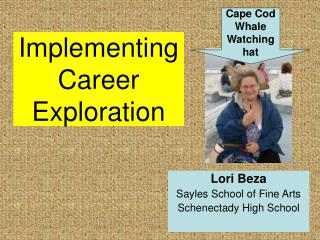 Implementing Career Exploration