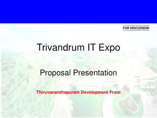 Trivandrum IT Expo