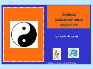 Medicina  tradizionale cinese: agopuntura