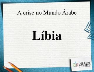 A crise no Mundo Árabe