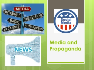 News, Political Socialization, and New Media