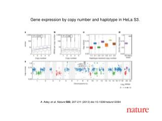 A   Adey  et al. Nature 500 , 207-211 (2013)  doi:10.1038/nature12064