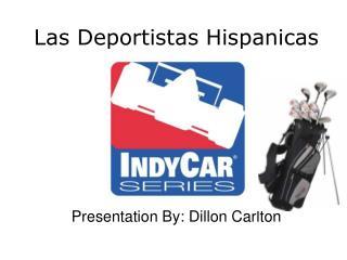 Las Deportistas Hispanicas