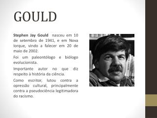 GOULD