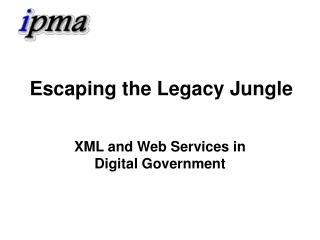 Escaping the Legacy Jungle