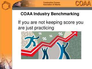 COAA Industry Benchmarking