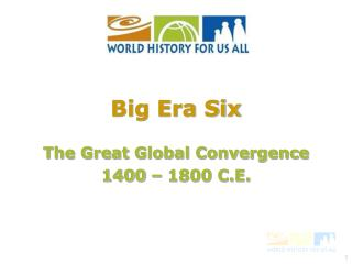 Big Era Six