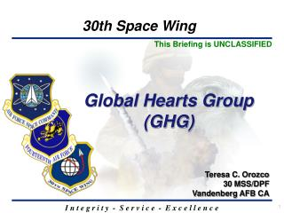 Global Hearts Group (GHG)