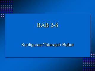 BAB 2-8