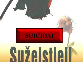 SUICIDAI